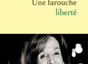 Photo de Une farouche liberté (2020)