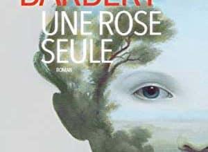 Une rose seule