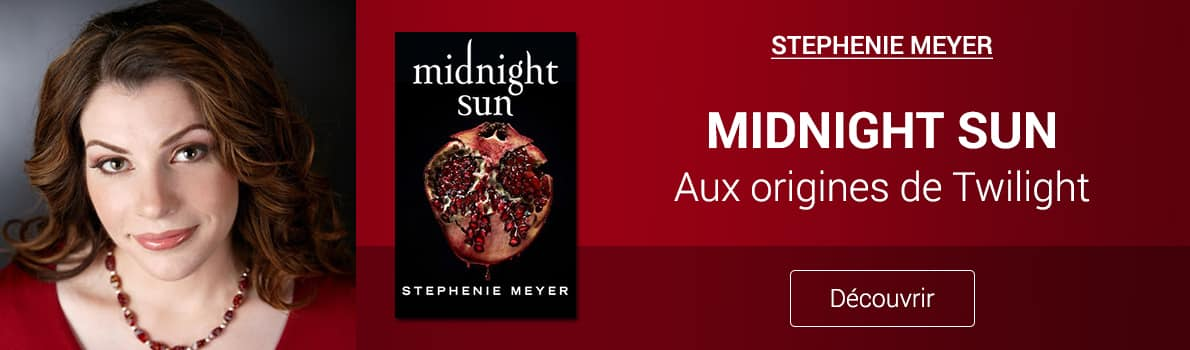 Midnight Sun - Ebook Gratuit