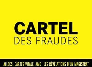 Photo de Le cartel des fraudes (2020)