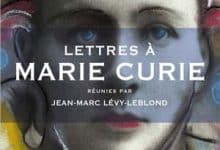 Photo de Lettres à Marie Curie (2020)