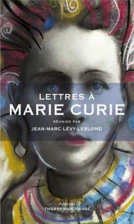 Lettres à Marie Curie