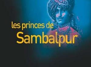Photo de Les princes de Sambalpur (2020)