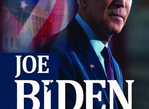 Joe Biden - Le pari de l'Amérique anti-Trump