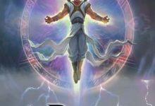 Le Porteur de lumière - Tome 6