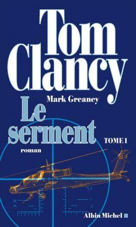 Le Serment - Tome 1