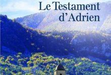 Le Testament d'Adrien