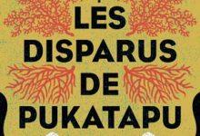 Les Disparus de Pukatapu