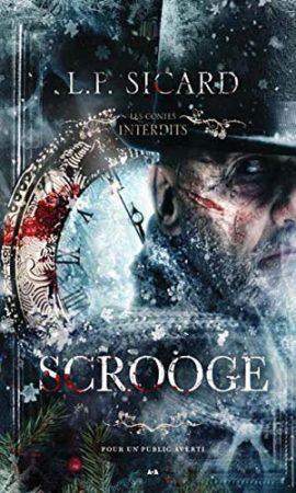 Les contes interdits - Scrooge