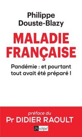 Maladie française - Pandémie