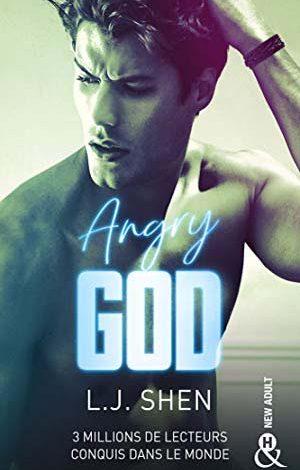 All Saints High - Tome 3 : Angry God