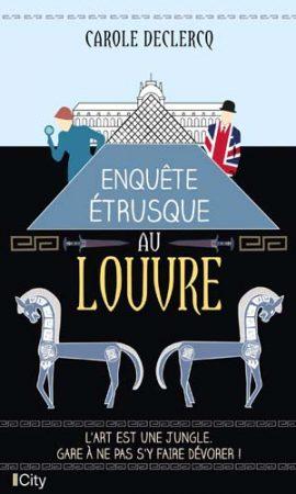 Enquête étrusque au Louvre