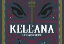Keleana, Tome 1 : L'Assassineuse
