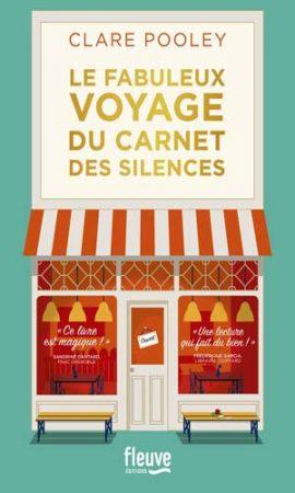Le Fabuleux Voyage du carnet des silences