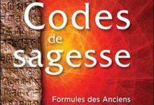 Les Codes de sagesse