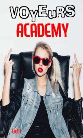 Voyeurs Academy